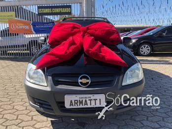 GM - Chevrolet CELTA LIFE LS 1.0 MPFI 8V 3P