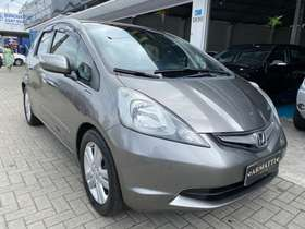 Honda FIT - fit EX 1.5 16V CVT FLEXONE
