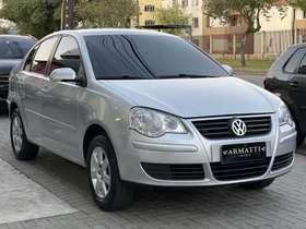 Volkswagen POLO - polo 1.6 8V