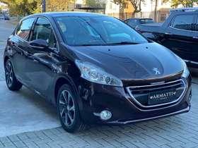 Peugeot 208 - 208 PREMIER 1.6 16V FLEXSTART