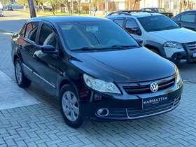 Volkswagen VOYAGE - voyage COMFORTLINE G5 1.6 8V