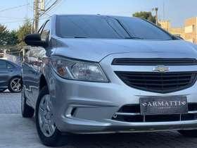 GM - Chevrolet ONIX - onix JOY 1.0 8V MT6 ECO