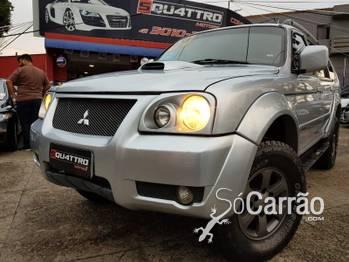 Mitsubishi PAJERO SPORT HPE 2.5 4X4 AUT