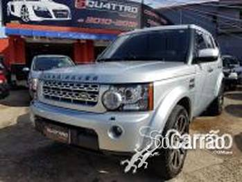 Land Rover DISCOVERY 4 3.0 4X4 TURBO HSE AUTOMATICO