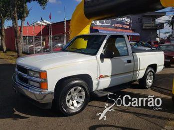 GM - Chevrolet SILVERADO CONQUEST