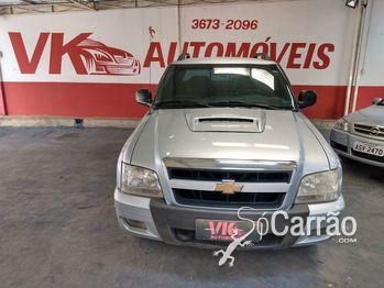 GM - Chevrolet S10 TORNADO CD 4X4