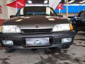 GM - Chevrolet MONZA HATCH - monza hatch MONZA HATCH 1.8