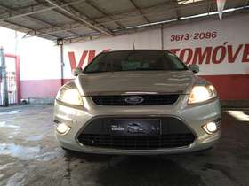 Ford FOCUS SEDAN - focus sedan FOCUS SEDAN GHIA 2.0 16V AT