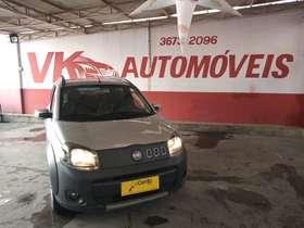 Fiat UNO - uno UNO WAY 1.0 8V EVO