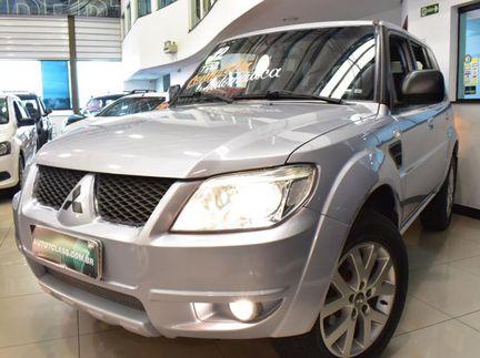 Mitsubishi PAJERO TR4 - PAJERO TR4 4X2 2.0 16V HP AT