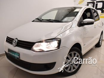 Volkswagen FOX TREND 1.6