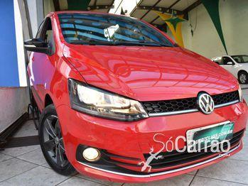 Volkswagen FOX 1.6 4P