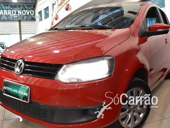 Volkswagen FOX IMOTION MI 1.6 8V 4P