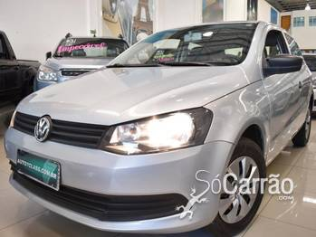 Volkswagen GOL GIV 1.0 8V