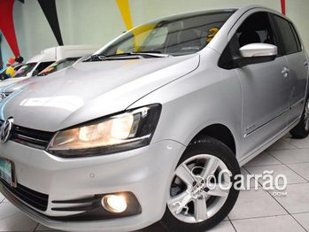 Volkswagen FOX HIGHLINE 1.6