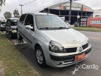 Renault CLIO AUTHENTIQUE 1.0