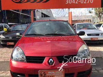 Renault Clio Hatch CLIO HIFLEX 1.0 16V