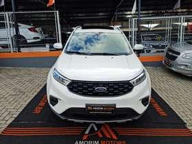 Ford TERRITORY - territory SEL 1.5 16V TB GTDI CVT
