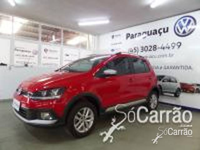 Volkswagen CROSSFOX IMOTION