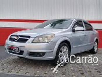 GM - Chevrolet VECTRA EXPRESSION 2.0 8V