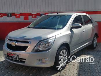 GM - Chevrolet COBALT LT 1.8