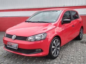 Volkswagen GOL 1.6 16V MSI TOTALFLEX 4P
