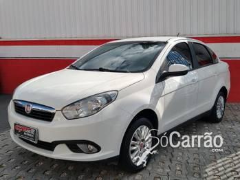 Fiat GRAND SIENA TETRAFUEL 1.4 4P