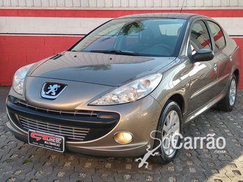 Peugeot 207 PASSION XS 1.6 4P
