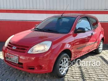 Ford KA CLX