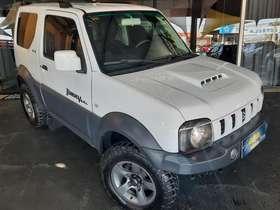 Suzuki JIMNY - jimny JIMNY 4ALL 4X4 1.3 16V