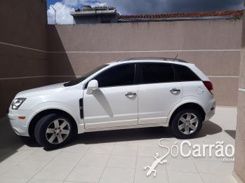 GM - Chevrolet CAPTIVA ECOTEC 2.4 AUTOMATICO