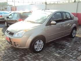 Ford FIESTA ROCAM SEDAN - fiesta rocam sedan (Pulse/Class/Performer) 1.6 8V