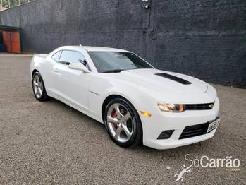 GM - Chevrolet CAMARO 2SS 6.2 COUPÉ V8