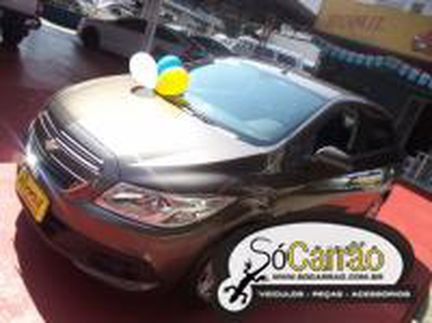 GM - Chevrolet PRISMA - PRISMA LT 1.0 8V MT6 ECO