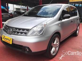 Nissan LIVINA S 1.6 16V