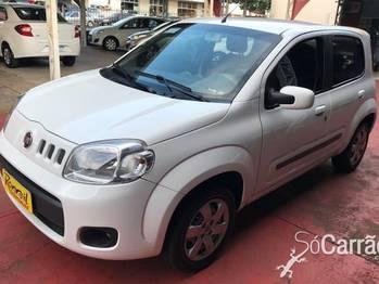 Fiat UNO ECONOMY 1.4 4P