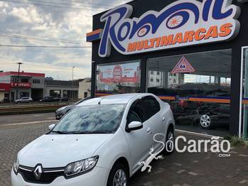 Renault logan EXPRESSION 1.6 8V HIPOWER