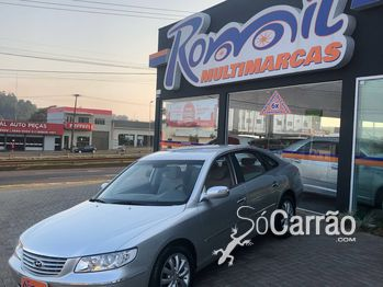 Hyundai azera GLS(Top) 3.0 V6 AT