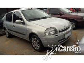 Renault CLIO HATCH RL 1.0