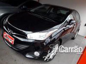 Hyundai HB20 S PREMIUM 1.6 4P