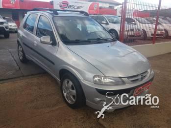 GM - Chevrolet CELTA 1.4 4P