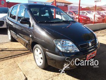 Renault SCENIC PRIVILLEGE 1.6 16V