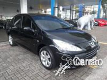 Peugeot 307 SEDAN PRESENCE 2.0
