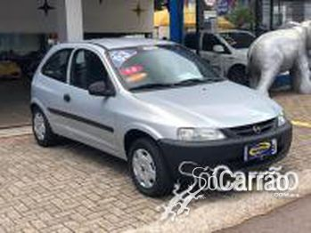 GM - Chevrolet CELTA 1.0 2P