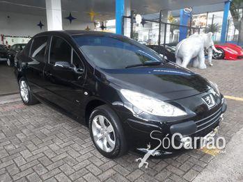 Peugeot 307 PRESENCE PACK 2.0