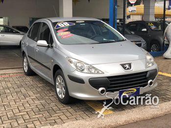 Peugeot 307 SEDAN PRESENCE 1.6