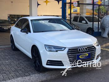 Audi A4 TFSI LAUCH EDITION 2.0 S-TRONIC