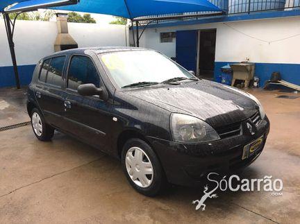 Renault CLIO - CLIO 1.0 16V HIFLEX