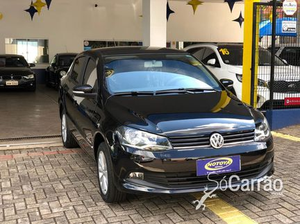 Volkswagen VOYAGE - voyage C 1.6