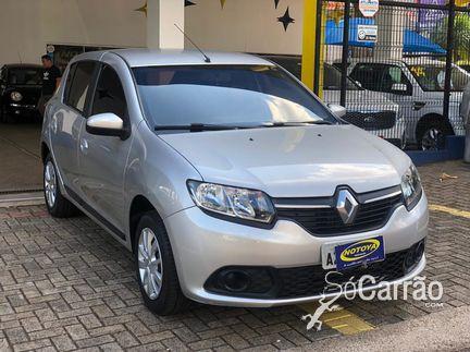 Renault SANDERO - sandero EXPRESSION 1.0 16V